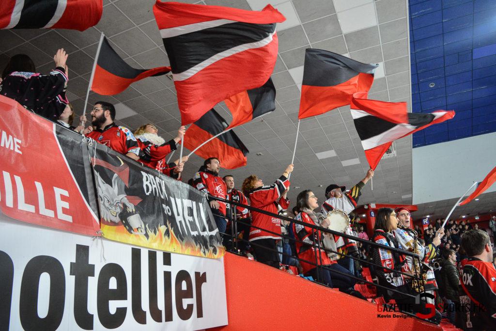 Hockeysurglace Gothiques Vs Chamonix Kevin Devigne Gazettesports 85