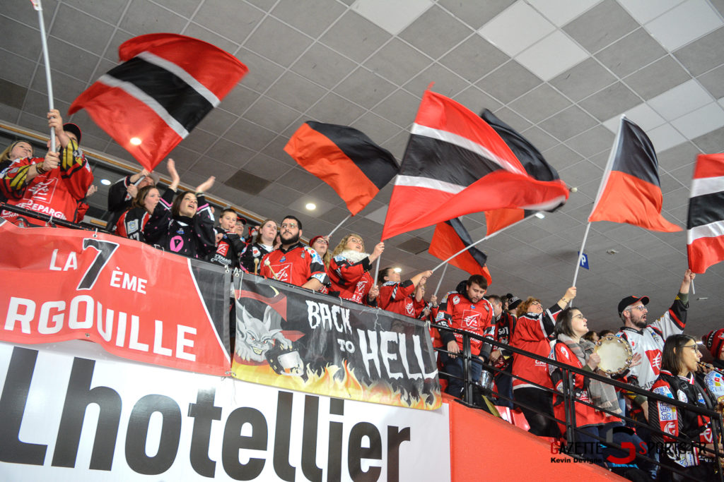 Hockeysurglace Gothiques Vs Chamonix Kevin Devigne Gazettesports 86