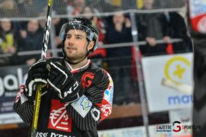 Hockeysurglace Gothiques Vs Chamonix Kevin Devigne Gazettesports 95