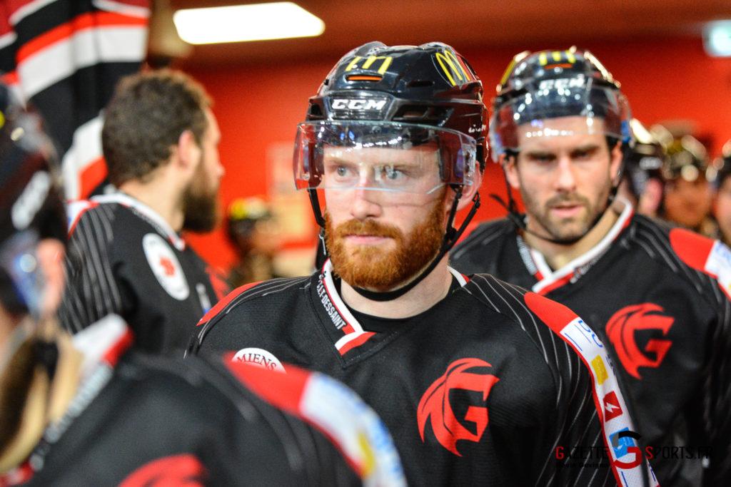 Hockeysurglace Gothiques Vs Nice Kevin Devigne Gazettesports 37