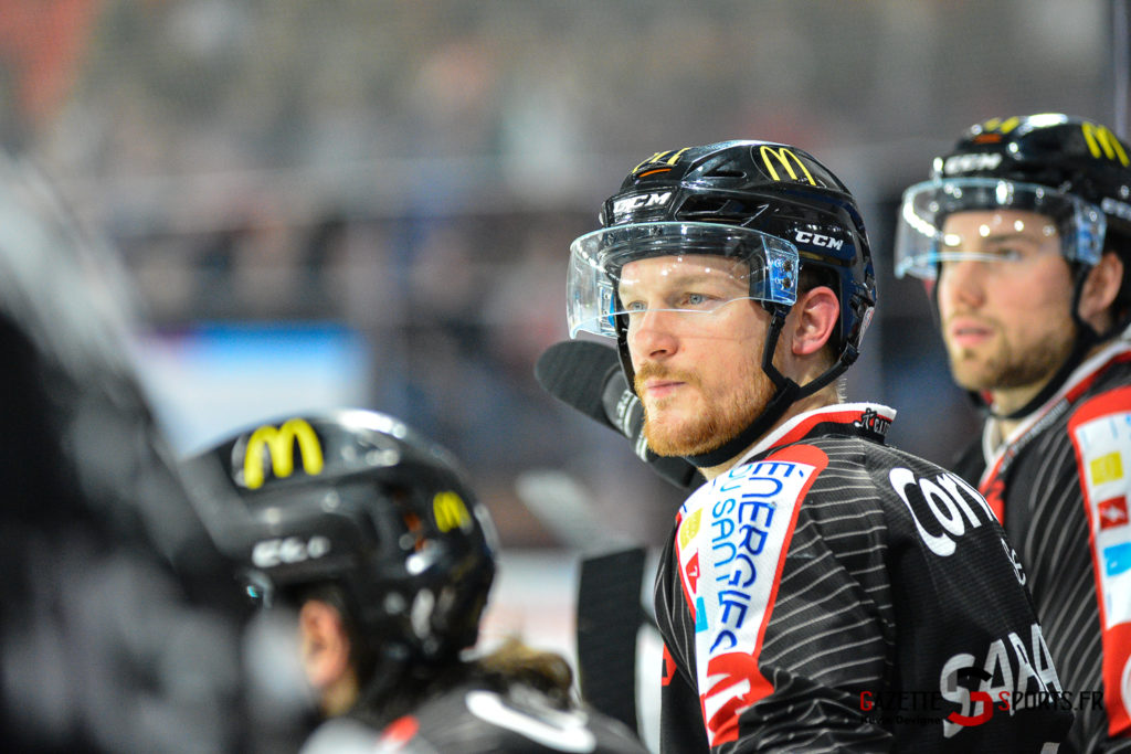 Hockeysurglace Gothiques Vs Nice Kevin Devigne Gazettesports 43