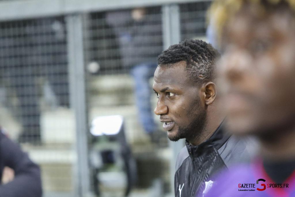 Ligue 1 Football Amiens Vs Toulouse 0001 Leandre Leber Gazettesports