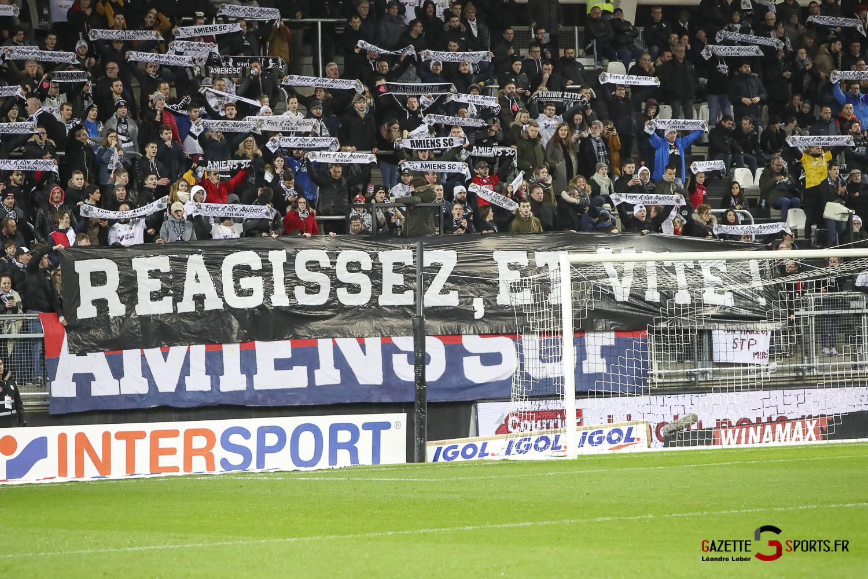 Ligue 1 Football Amiens Vs Toulouse 0002 Leandre Leber Gazettesports