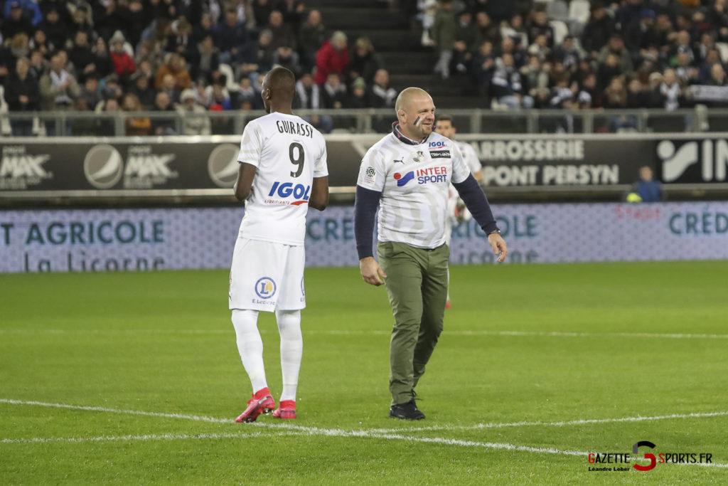 Ligue 1 Football Amiens Vs Toulouse 0006 Leandre Leber Gazettesports