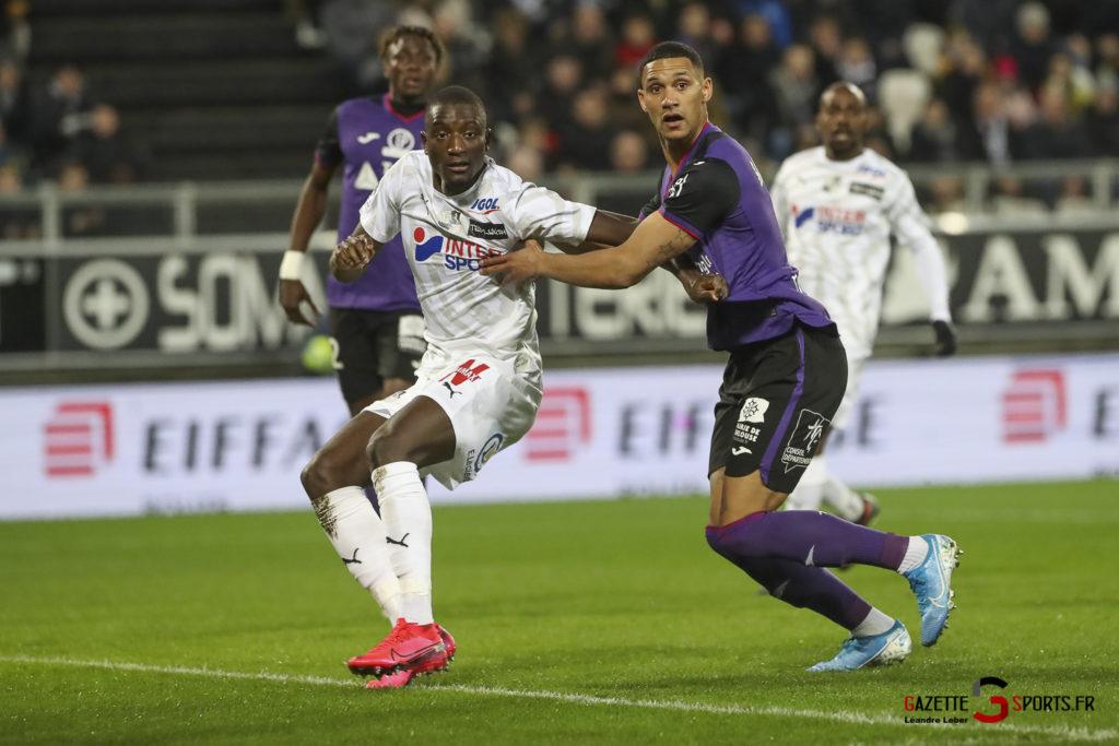 Ligue 1 Football Amiens Vs Toulouse 0007 Leandre Leber Gazettesports