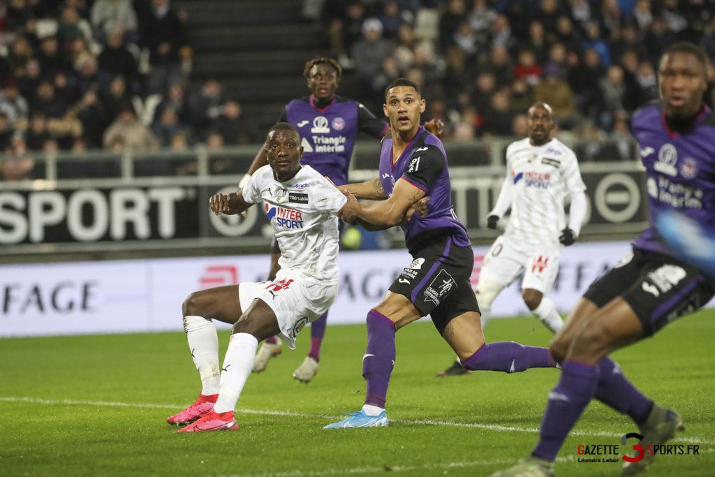 Ligue 1 Football Amiens Vs Toulouse 0008 Leandre Leber Gazettesports