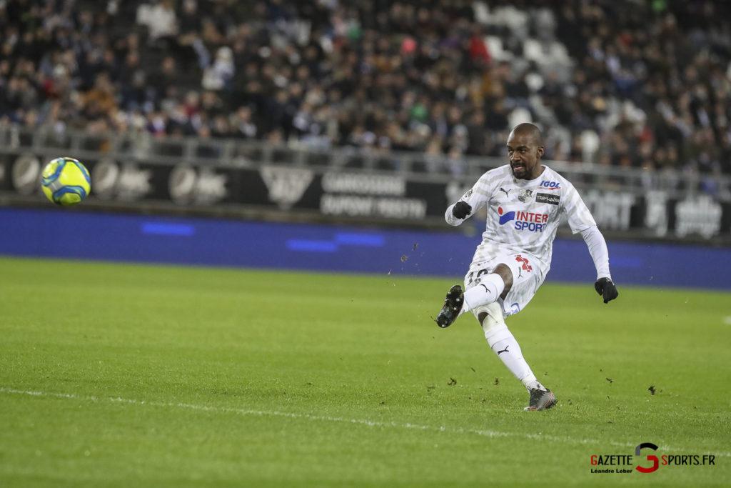 Ligue 1 Football Amiens Vs Toulouse 0012 Leandre Leber Gazettesports