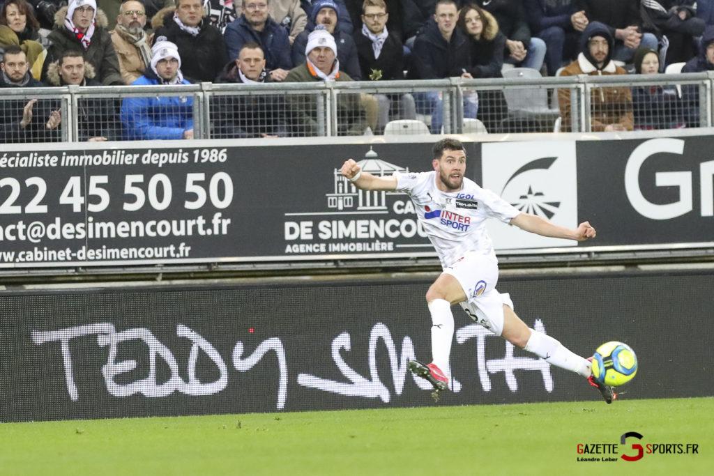 Ligue 1 Football Amiens Vs Toulouse 0025 Leandre Leber Gazettesports