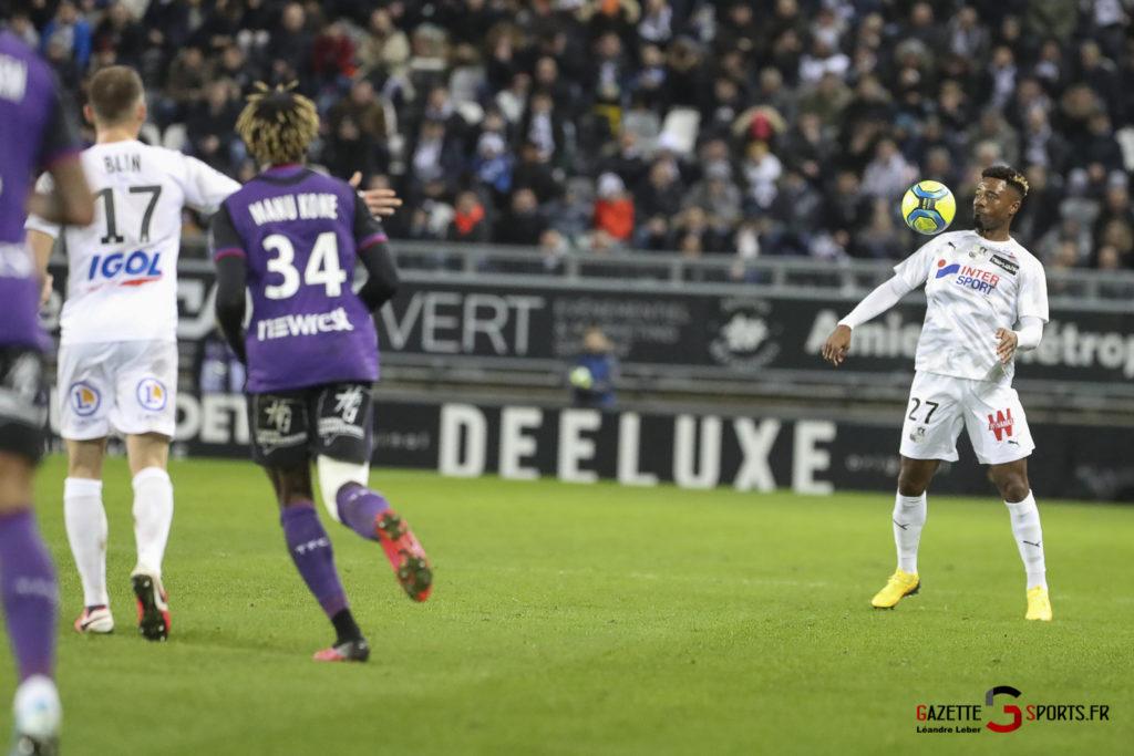 Ligue 1 Football Amiens Vs Toulouse 0029 Leandre Leber Gazettesports