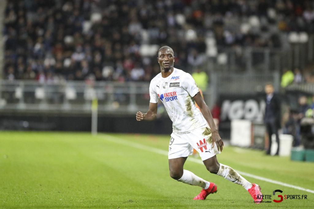 Ligue 1 Football Amiens Vs Toulouse 0031 Leandre Leber Gazettesports