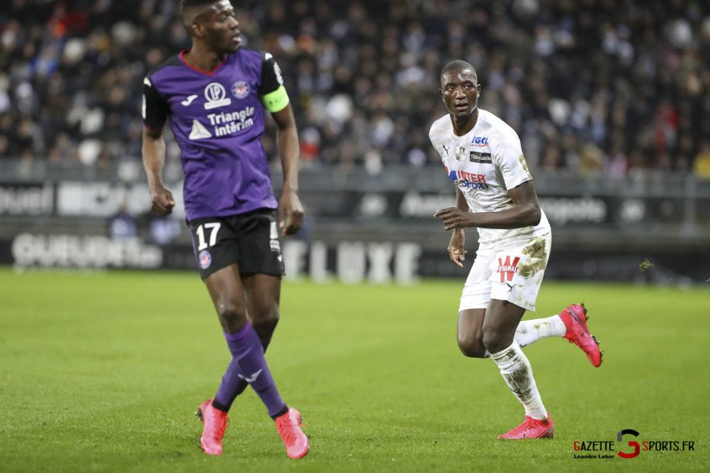 Ligue 1 Football Amiens Vs Toulouse 0032 Leandre Leber Gazettesports