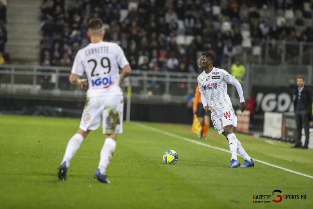Ligue 1 Football Amiens Vs Toulouse 0033 Leandre Leber Gazettesports