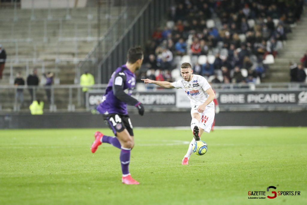 Ligue 1 Football Amiens Vs Toulouse 0036 Leandre Leber Gazettesports