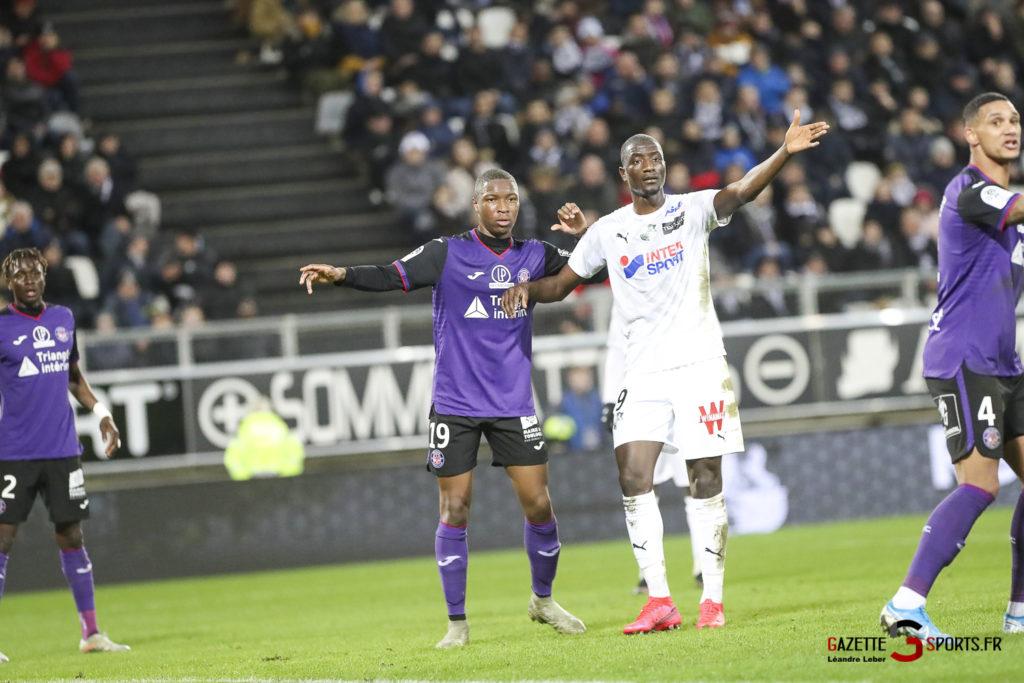 Ligue 1 Football Amiens Vs Toulouse 0037 Leandre Leber Gazettesports