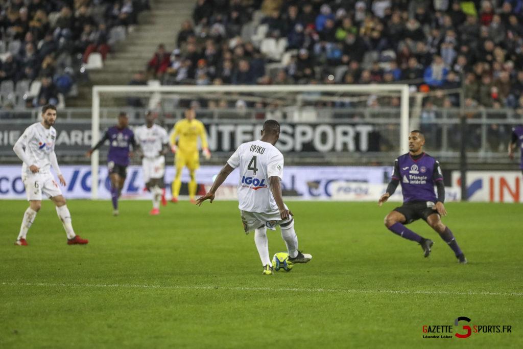 Ligue 1 Football Amiens Vs Toulouse 0040 Leandre Leber Gazettesports