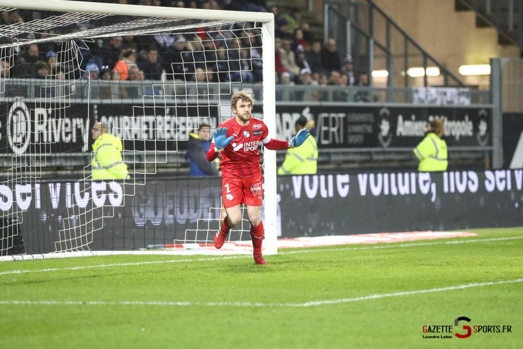 Ligue 1 Football Amiens Vs Toulouse 0043 Leandre Leber Gazettesports