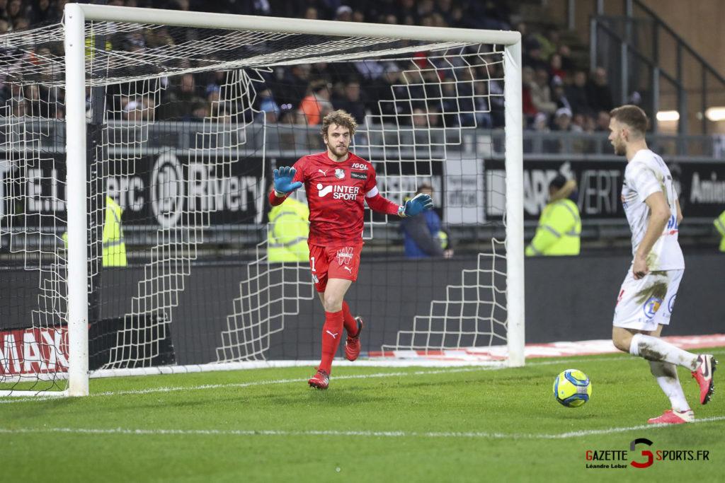Ligue 1 Football Amiens Vs Toulouse 0044 Leandre Leber Gazettesports