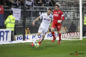 Ligue 1 Football Amiens Vs Toulouse 0045 Leandre Leber Gazettesports