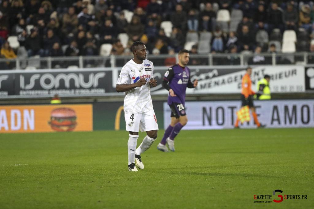 Ligue 1 Football Amiens Vs Toulouse 0046 Leandre Leber Gazettesports