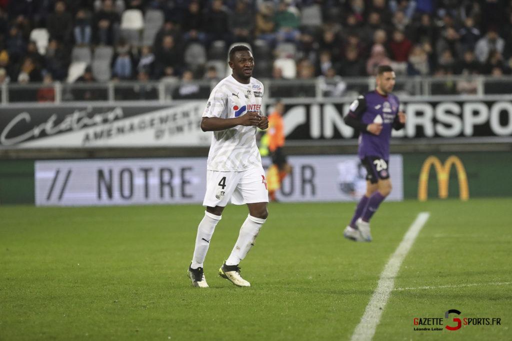 Ligue 1 Football Amiens Vs Toulouse 0047 Leandre Leber Gazettesports