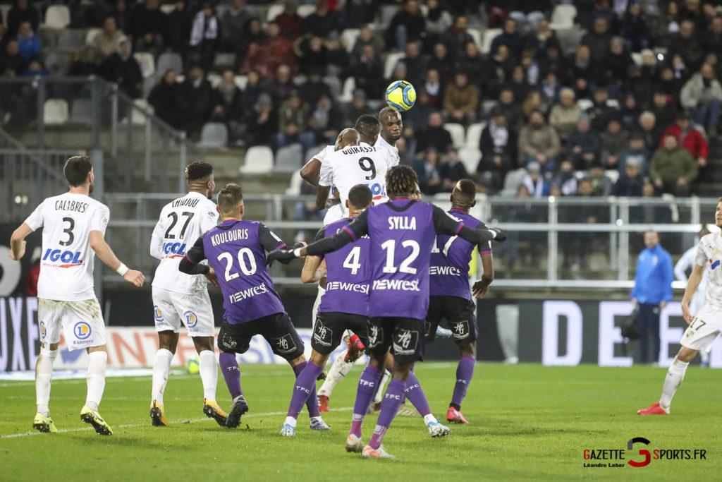 Ligue 1 Football Amiens Vs Toulouse 0048 Leandre Leber Gazettesports