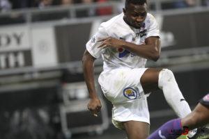 Ligue 1 Football Amiens Vs Toulouse 0049 Leandre Leber Gazettesports