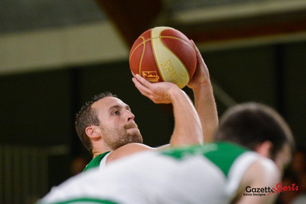 Basketball Longueau Esclams Vs Us Laval Kevin Devigne Gazettesports 87 1017x678