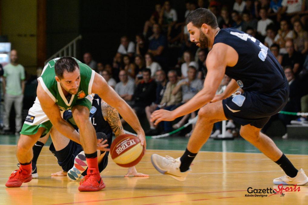 Basketball Longueau Esclams Vs Us Laval Kevin Devigne Gazettesports 93 1017x678