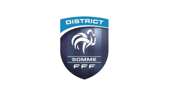 District Football Somme