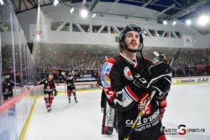 Hockey Sur Glace Gothiques Vs Mulhouse Match5 Kévin Devigne Gazettesports 152