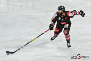 Hockey Sur Glace Gothiques Vs Mulhouse Match5 Kévin Devigne Gazettesports 16