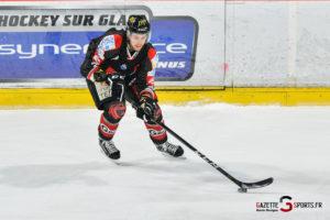 Hockey Sur Glace Gothiques Vs Mulhouse Match5 Kévin Devigne Gazettesports 36
