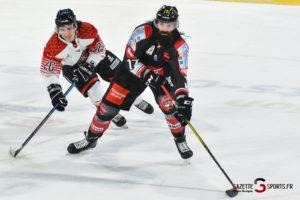 Hockey Sur Glace Gothiques Vs Mulhouse Match5 Kévin Devigne Gazettesports 46