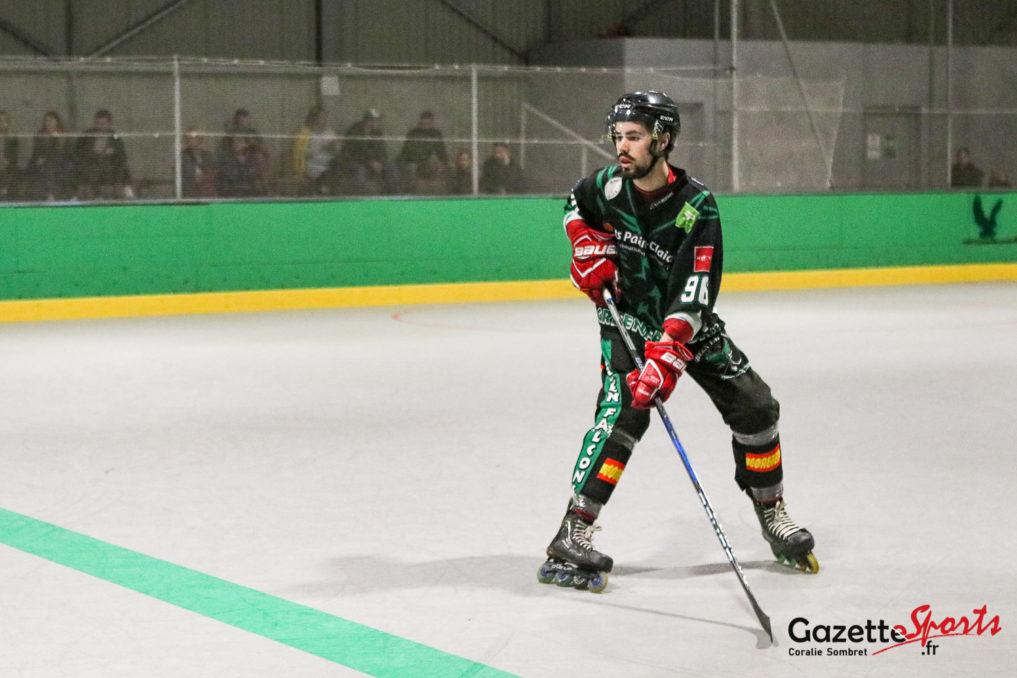 Roller Hockey Greenfalcons Vs Maison Laffitte Gazettesports Coralie Sombret 11 1017x678