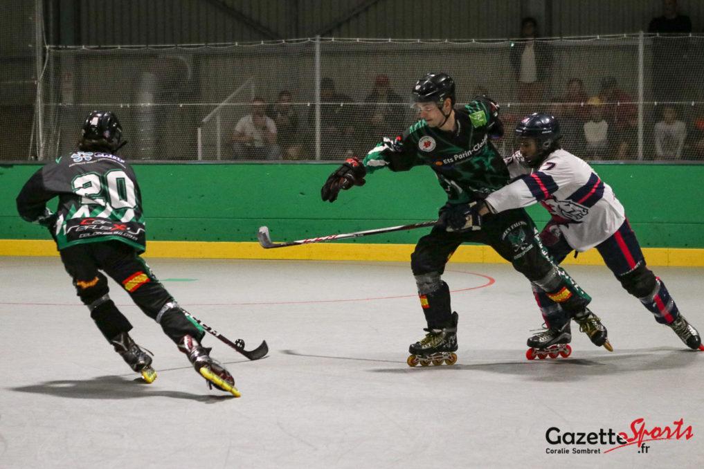 Roller Hockey Greenfalcons Vs Maison Laffitte Gazettesports Coralie Sombret 13 1017x678
