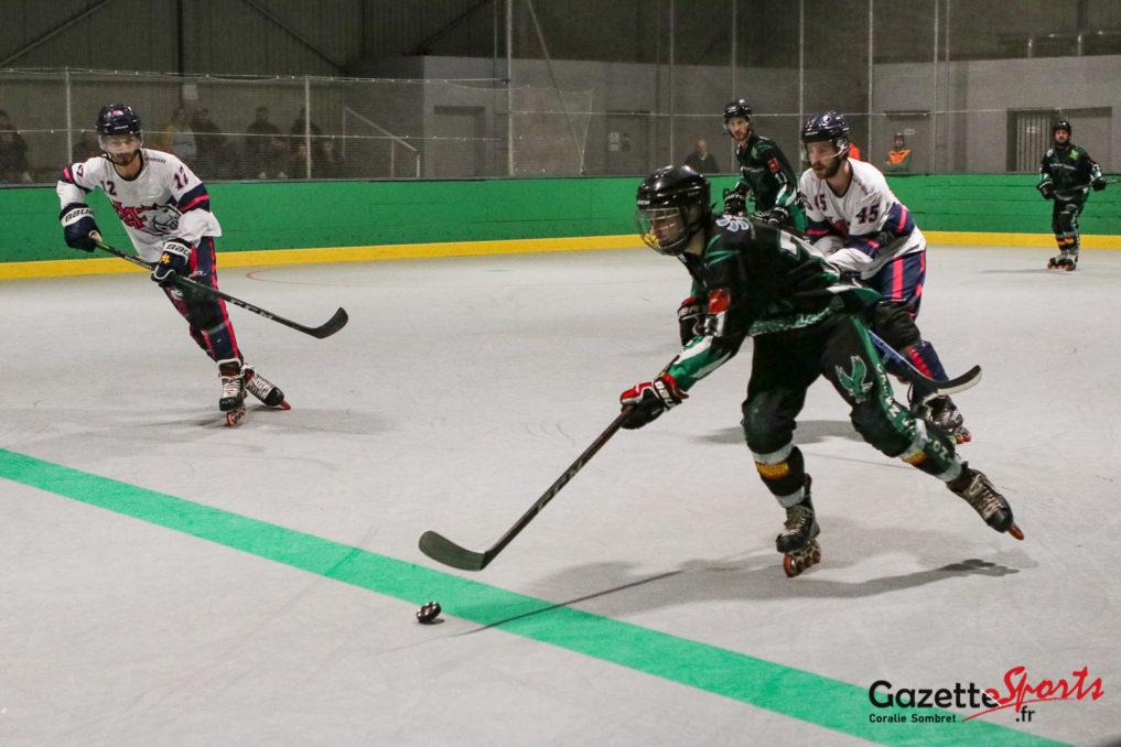 Roller Hockey Greenfalcons Vs Maison Laffitte Gazettesports Coralie Sombret 15 1017x678