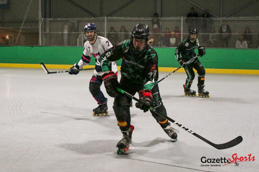 Roller Hockey Greenfalcons Vs Maison Laffitte Gazettesports Coralie Sombret 20 1017x678