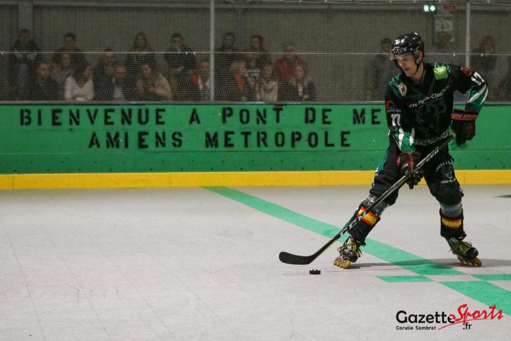 Roller Hockey Greenfalcons Vs Maison Laffitte Gazettesports Coralie Sombret 22 1017x678