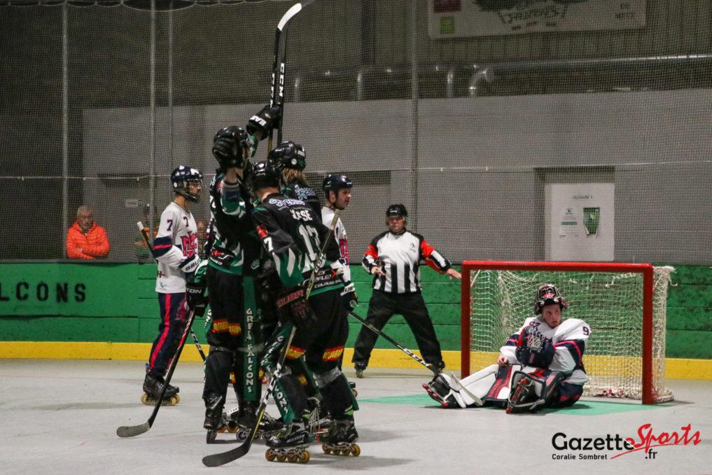 Roller Hockey Greenfalcons Vs Maison Laffitte Gazettesports Coralie Sombret 32 1017x678