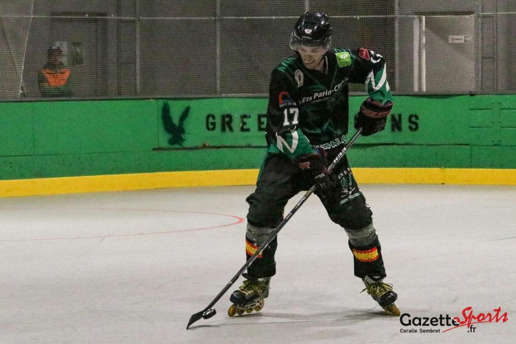 Roller Hockey Greenfalcons Vs Maison Laffitte Gazettesports Coralie Sombret 8 1017x678