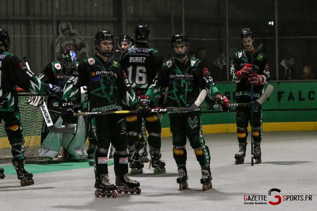 Roller Hockey Greenfalcons Vs Rouen Gazettesports Coralie Sombret 1024x683