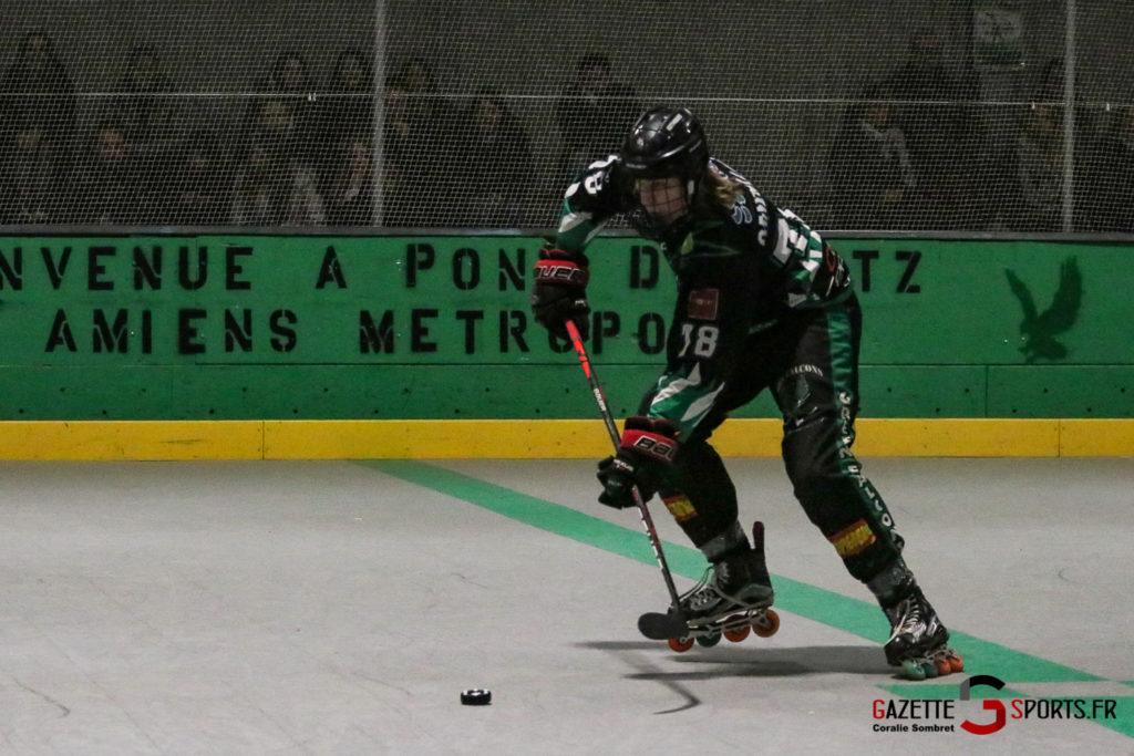 Roller Hockey Greenfalcons Vs Rouen Gazettesports Coralie Sombret 2 1024x683