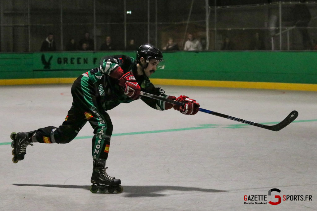 Roller Hockey Greenfalcons Vs Rouen Gazettesports Coralie Sombret 21 1024x683