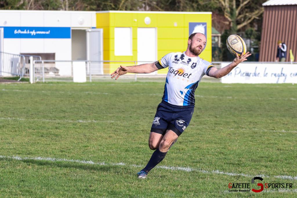 Rugby Rca B Vs Petit Couronne B Gazettesports Coralie Sombret 25 1024x683
