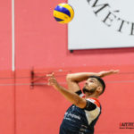 Volley Ball Amvb Vs As Cesson Saint Brieuc Kevin Devigne Gazettesports 21 1024x683