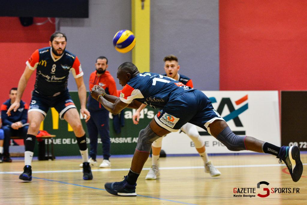 Volley Ball Amvb Vs Conflans Kevin Devigne Gazettesports 10 1024x683