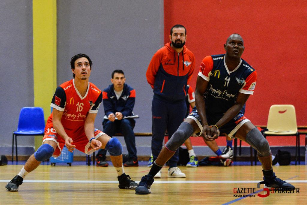 Volley Ball Amvb Vs Conflans Kevin Devigne Gazettesports 41 1024x683