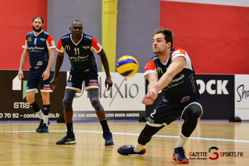 Volley Ball Amvb Vs Conflans Kevin Devigne Gazettesports 57 1024x683