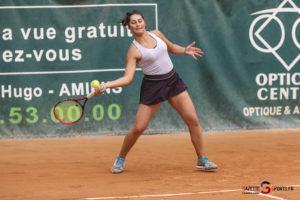 Aac Tennis Dimanche Tournoi Itf 0004 Leandre Leber Gazettesports