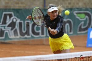 Aac Tennis Itf Jeudi 0120 Leandre Leber Gazettesports